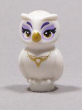 LEGO Friends - Elfen Eule Nascha weiss / Elves Owl Nascha / 21333pb01 NEUWARE