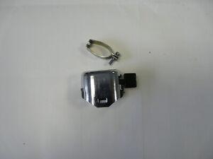 Maico Hercules etc Oldtimer  universal Blinkerschalter vercromt