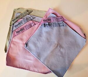 Norwex Microfiber Makeup Removal Cloth, Set of 5 Face cleaner