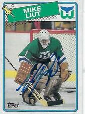 73a0af494 Hartford Whalers Hockey Trading Cards 1988-89 Season for sale