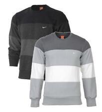 Nike Herren-Sweatshirts aus Baumwolle