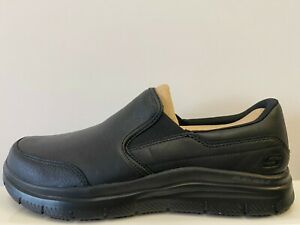 Skechers Work Flex Advantage Mens Shoes UK 9 US 10 EUR 43 REF 2531~