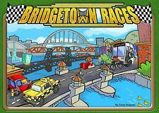Gryphon Games Bridgetown Races by Gryphon Games