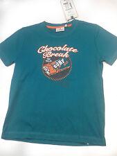 Neu, Tom Tailor,T- Shirt, kurzer Arm, Grün, Gr.128/134   (160115/2)