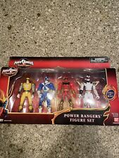 """New listing Power Rangers Mystic Force Figures 6"""" New In Box 2006. Only One On ebay"""