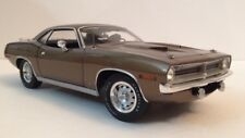 Highway61 1:18 1970 Plymouth Cuda