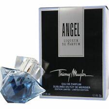 ANGEL LIQUEUR DE PARFUM THIERRY MUGLER 35ML 1.1 OZ EDP WOMEN NEW SEALED BOX