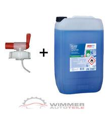 25 Liter EUROLUB Scheibenfrostschutz Winter Konzentrat bis -60°C 25L Auslaufhahn