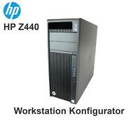 HP Z440 Konfigurator E5-1650v4  ✅16-32GB RAM 256GB SSD 1TB SATA  ✅ NVIDIA Quadro