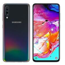 Samsung Galaxy A70 128gb NTC Factory Unlocked Agsbeagle