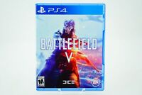 Battlefield V: Playstation 4 [Factory Refurbished] PS4