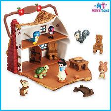 Disney Animators' Collection Snow White Micro Doll Play set brand new