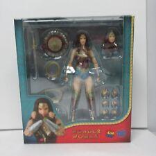 Wonder Woman Mafex #048 Action Figure NEW