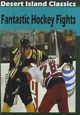 Fantastic Hockey Fights  DVD NEW