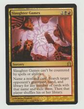 MTG MAGIC the GATHERING: Slaughter Games ~ X1 NM NP Card
