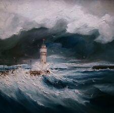 """Storm"", Justyna Kopania"