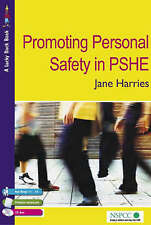 Promoting Personal Safety in PSHE (Lucky Duck Books)-ExLibrary