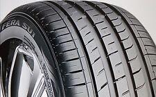 Top Preis 4 SOMMERREIFEN NEXEN N FERA BMW 5er GT 2x 245/45 R 19 + 2x 275/40 R 19