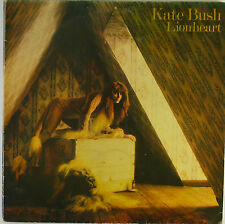 "12"" LP - Kate Bush - Lionheart - k5134 - washed & cleaned"