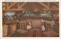 Atlantic City, NEW JERSEY - Dude Ranch Bar & Restaurant - Boardwalk ARCHITECTURE