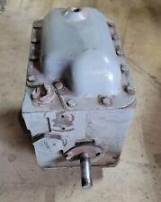 Industrial Mechanical Water Pump Used
