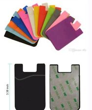 3M Silicone Credit Card Pocket