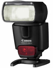 Canon Speedlite 430ex II Flash Brand New In BOX speedlight