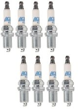 Set Of 8 Spark Plugs AcDelco For Mercedes SL500 S500 400SE 500SL R129 W140 V8