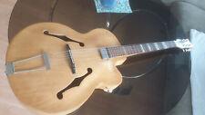 Gitarre mit FRAMUS Spezial Pickup 50/60er Jahre Höfner Klira