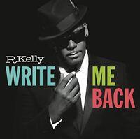 R. Kelly - Write Me Back [CD]