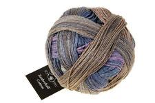 Schoppel Zauberball® Cotton Bio Baumwolle 100g Fb. 2370 Geländegewinn