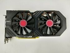 XFX AMD Radeon RX 580 8GB DDR5 Graphics Card RX580P8DBDR