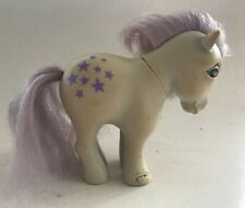 MY LITTLE PONY BLUE BELLE G1 TOP TOYS ARGENTINA 1982
