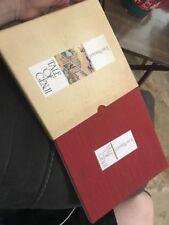 The Tale of Genji By Tosa Mitsunori Accordion Style Folded Book The Shogun Age