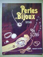 Livre Perles et bijoux 32 modèles  /H26