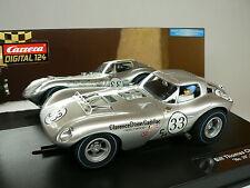 Carrera Digital 124 Bill Thomas Cheeta no. 33 1964 23745 NUOVO