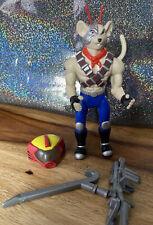 Biker Mice From Mars Galoob Figure - Vinnie 1993