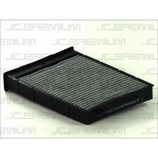 Innenraumfilter JC PREMIUM B4R023CPR
