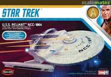 Polar Lights 975m 1/1000 Star Trek U.s.s. Enterprise Reliant Wrath of Khan Editi