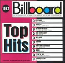 1982-Billboard Top Hits - Billboard Top Hits (1992, CD NEUF) Quarterf