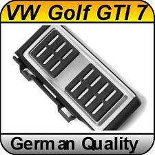 OEM VW Golf MK 7 VII GTD GTI R Sport Footrest Dead pedal - New - only for LHD