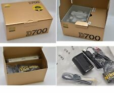 Nikon D700 12.1MP Digital SLR Camera (FX) Body only