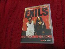 "DVD NEUF ""EXILS"" Romain DURIS, Lubna AZABAL / de Tony GATLIF"