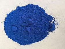 Colored Pigment Iron Oxide Cobalt Blue Highest Quality  1 lb
