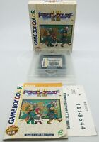 Nintendo Game Boy Color Dragon Quest 1+2 Warrior I II Japan Edition US Seller