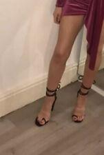 Well-worn Heels