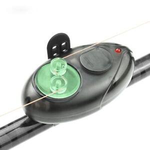 1pc Wireless Fishing Alarm LED Light Electronic Bite Fishing Alarm Night Fishing