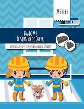 EMSteps Basic: EMSteps #07 o Mundo de Oscar : Guia para Construções Com Peças...