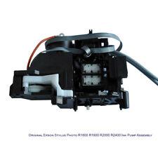 Original Epson Stylus Photo R1800 R1900 R2000 R2400 Ink Pump Assembly