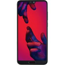 Huawei P20 Pro Black 128GB Android Smartphone Handy ohne Vertrag LTE/4G WiFi